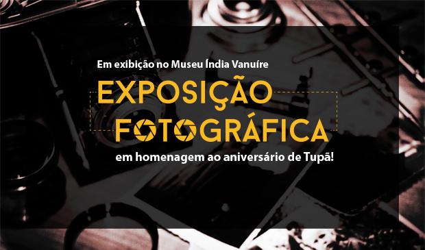 Exposição Fotográfica