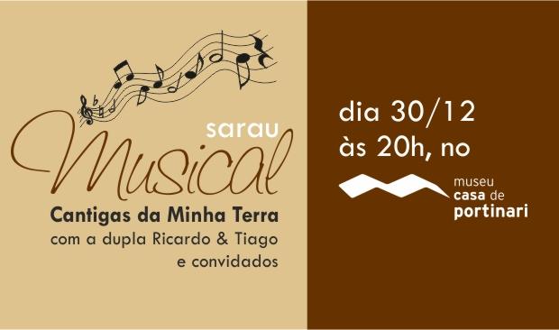 Sarau Musical