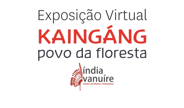 Exposição Virtual Kaingáng