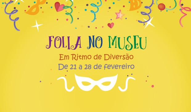 Carnaval no Museu Felícia Leirner e Auditório Claudio Santoro