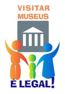 Visitar Museus é Legal